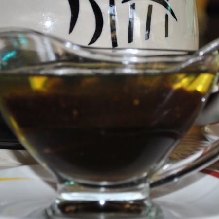Balsamic Sauce