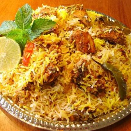 Eid Ki Biriyani