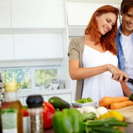 Cook Elaborate Meals