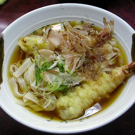 Codazzi Kishimen Noodle