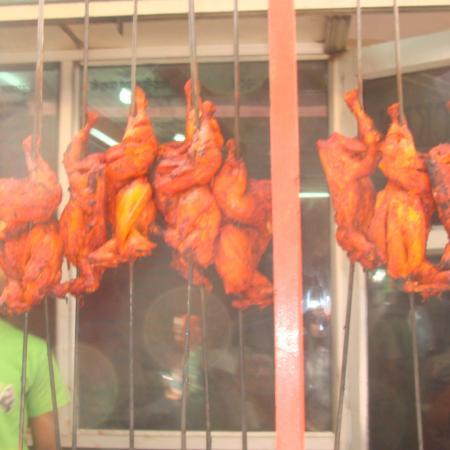 Ajmeri Chicken Tandoori