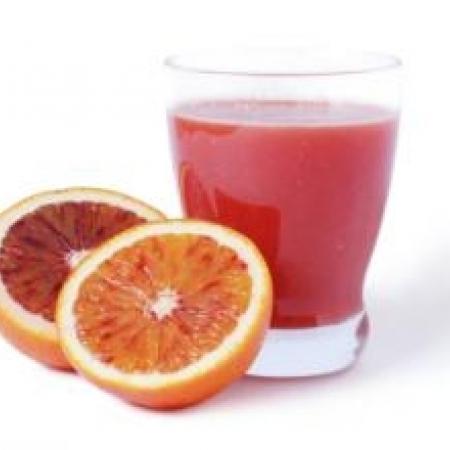 A Grapefruit Juice