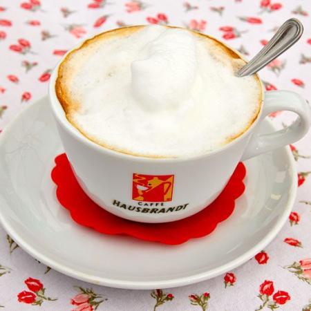Vitranc Podkoren Cappuccino