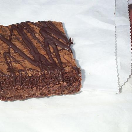 Yummy Chocolate brownie