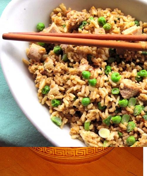 Subgum Fried Rice picture