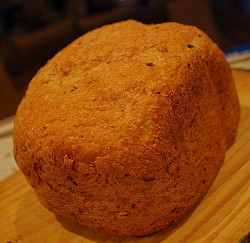 Sunflower Whole Wheat Bread picture