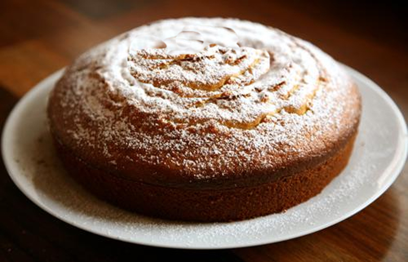 Swedish Coffee Cake picture