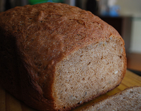 Swedish Rye Bread picture