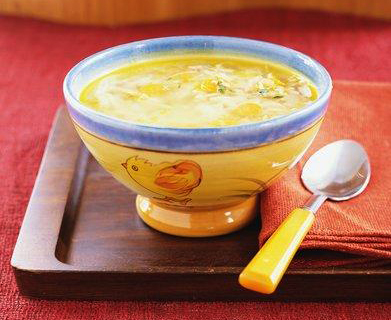 Sweet Corn Soup picture
