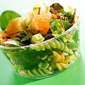 Sweet And Sour Fusilli Salad picture