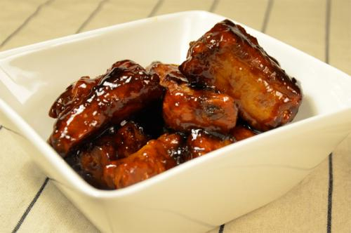 Sweet Sour Short Ribs picture