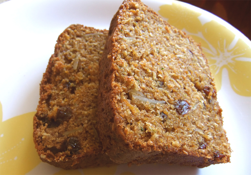 Sweet Potato Bread picture