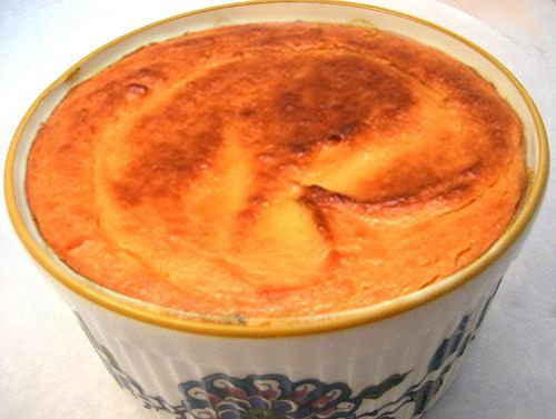 Sweet Potato Souffle picture