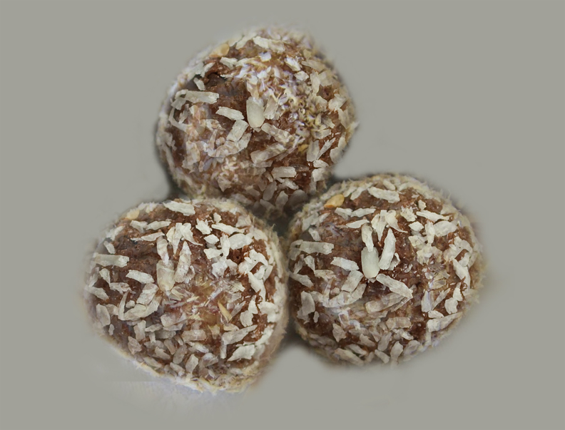 Swiss Almond Bites picture