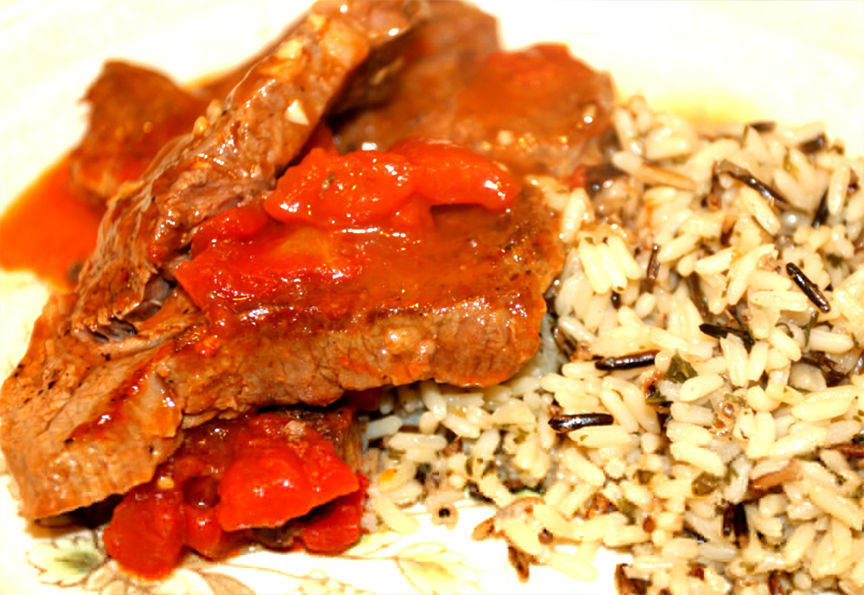 Swiss Steak picture