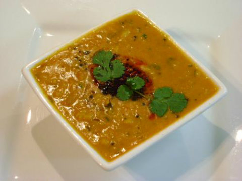 Mixed Dal picture
