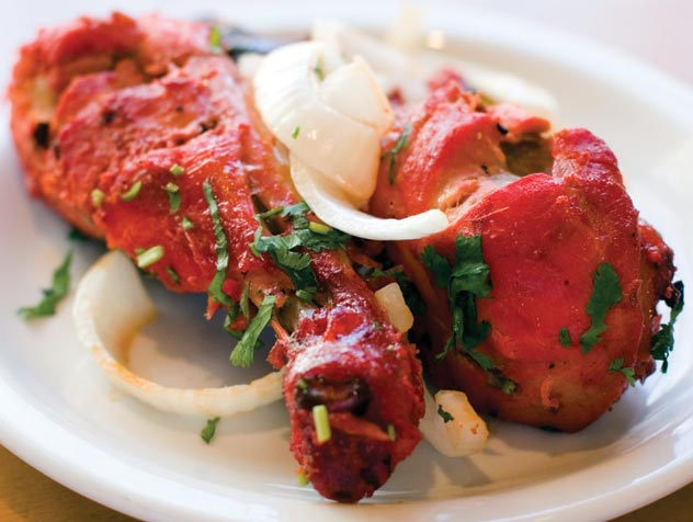 Tandoori Chicken picture
