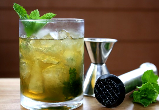 Tennessee Mint Julep picture
