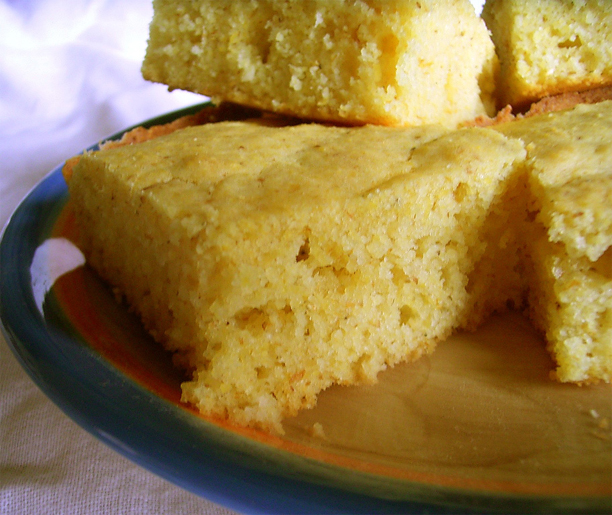 Texas Corn Bread picture