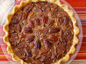 Thanksgiving Pecan Pie