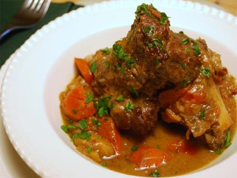 The Brothers  Lamb Shanks picture