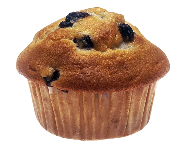 The Queen's Muffins picture