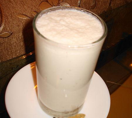 The Quick Lassi picture