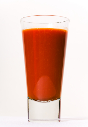 Spiced Fruit Punch picture