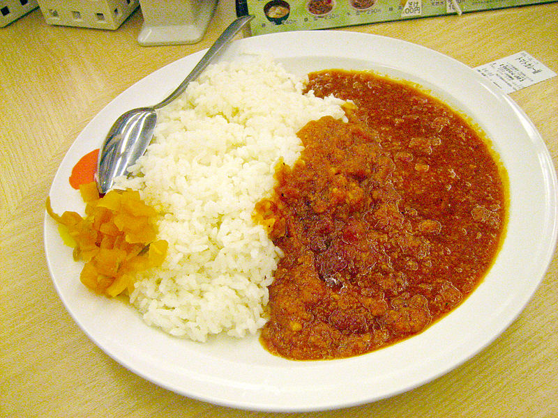 Curried Tomatoes picture
