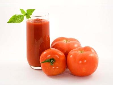 Tomato Juice Royale picture