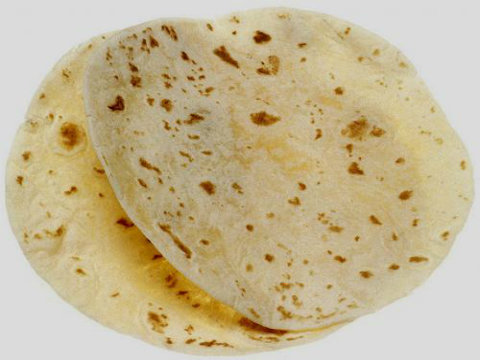 Whole Wheat Tortillas picture