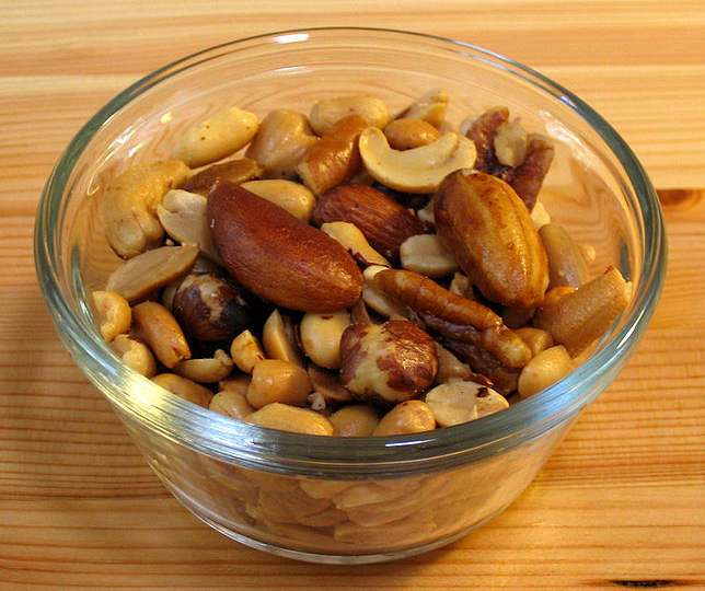 Mark's Trail Mix picture