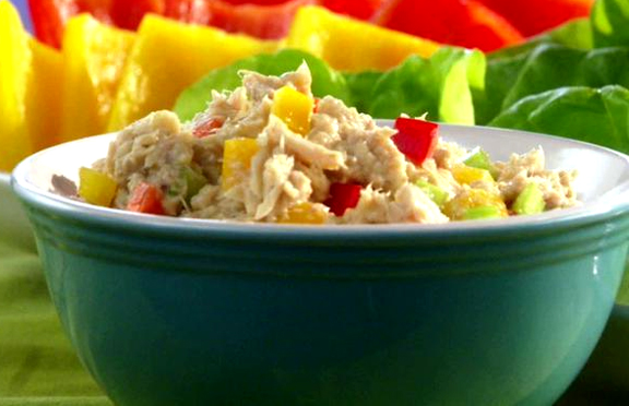 Trim Tuna Salad picture