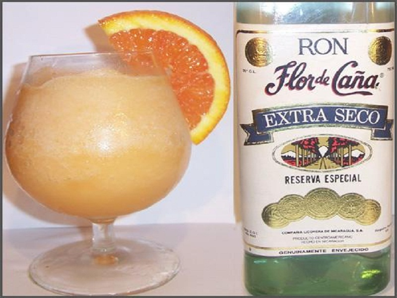 Tropical Wine Punch picture