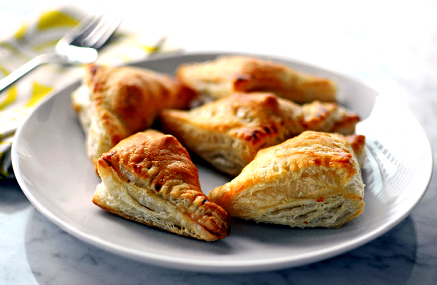 Turkey Turnovers picture