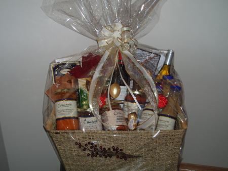 Food Gift Baskets Ideas Food Gift Baskets Gourmet