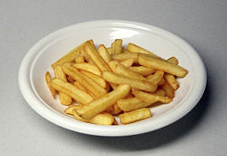 Health Aspect of French Fries | ifood.