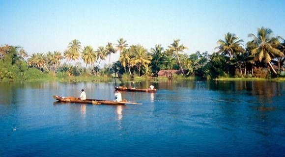 Beauty of Kerala