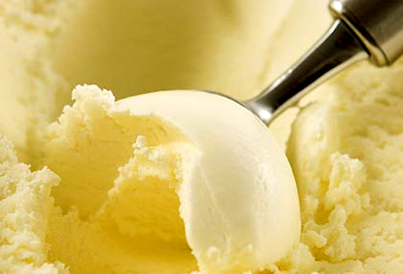 Carita'S Vanilla Ice Cream picture
