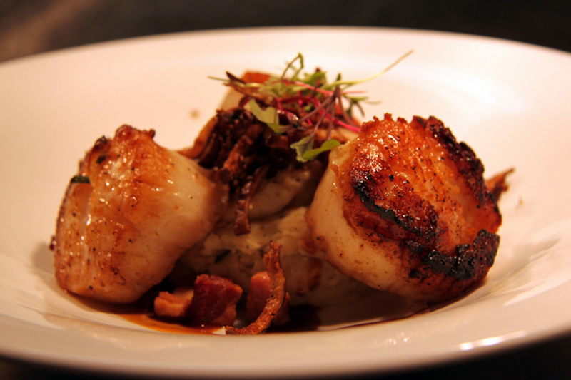 Veal Scallops picture