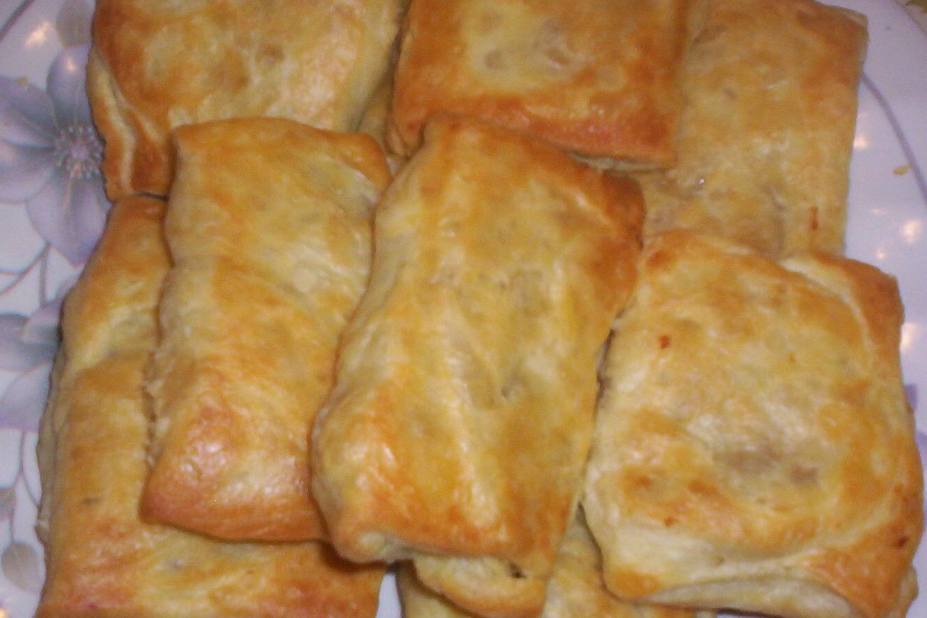 Vegetable Puff picture