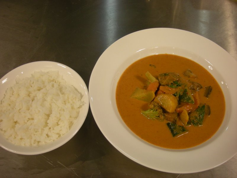 Vegetable Curry picture