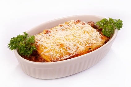 Olive Garden - Vegetable Lasagna picture