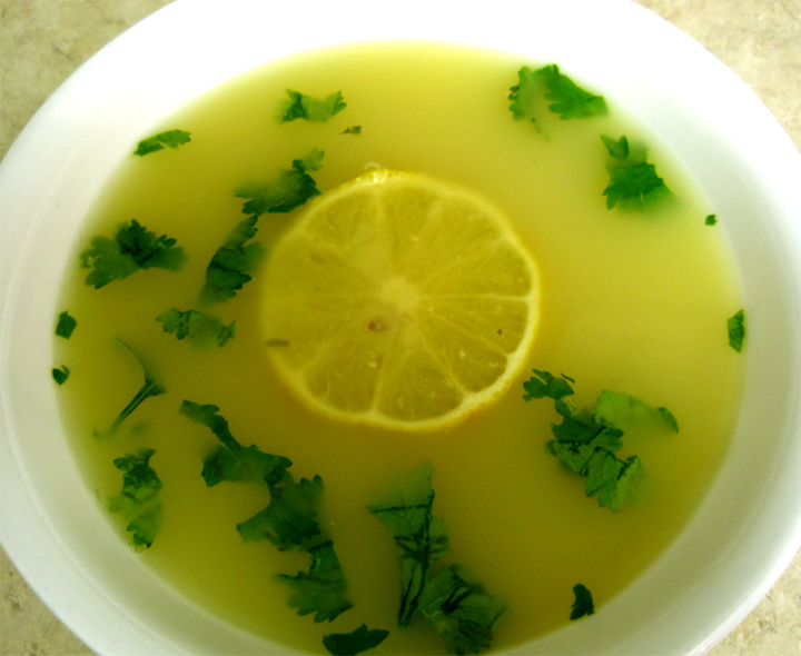 Vegetable Broth picture
