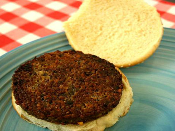 Beef Vegetable Patties  picture
