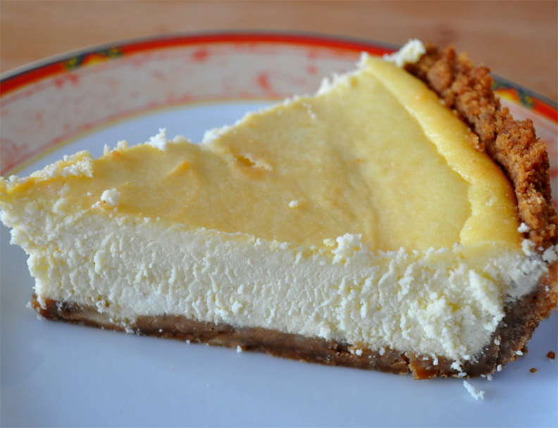 Very Best Cheese Cake picture