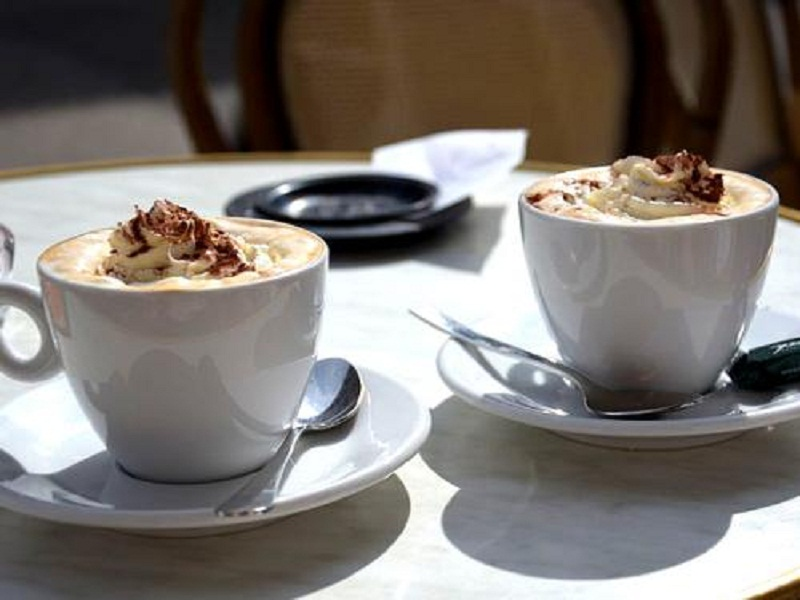Viennese Coffee picture