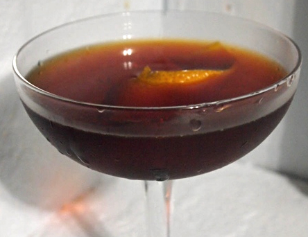 Vin Blanched Vermouth picture