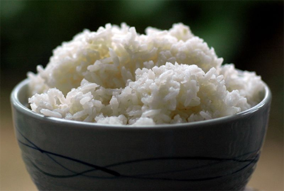 Vinegar Rice picture