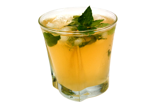 Virginia Mint Julep picture